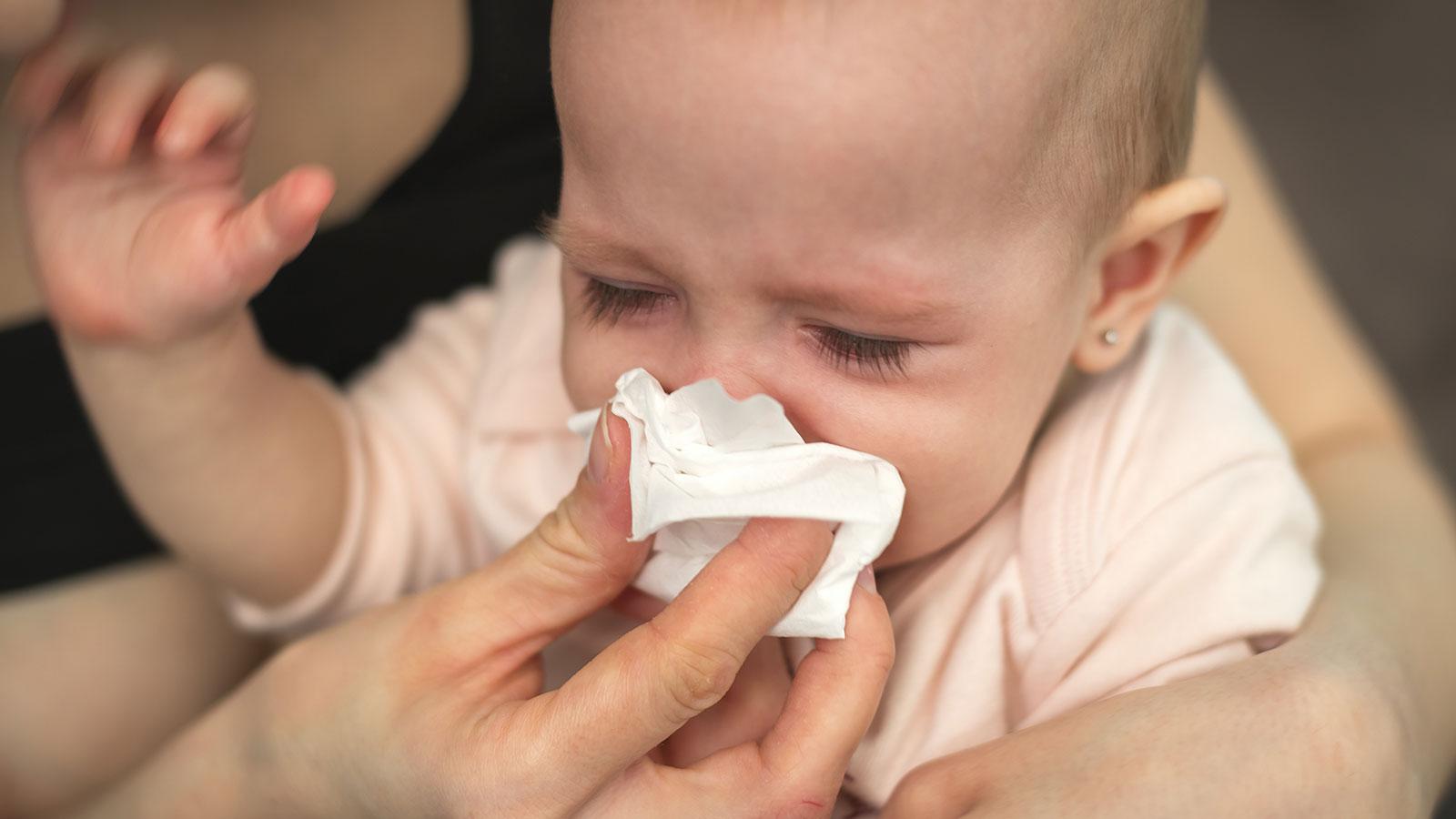 RSV Vaccine in Pregnancy