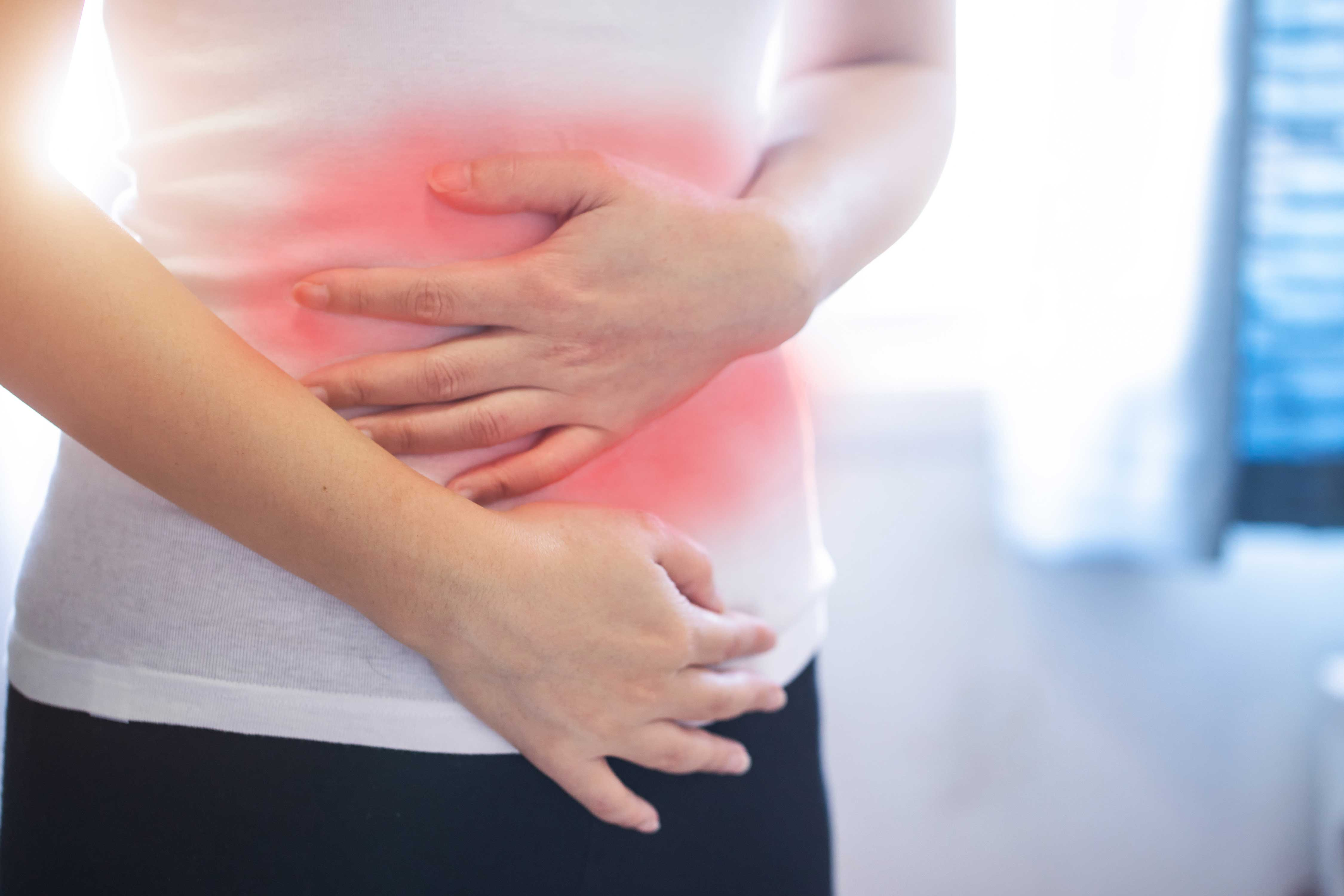Please tell us about your IBS
